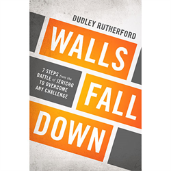 Walls Fall Down