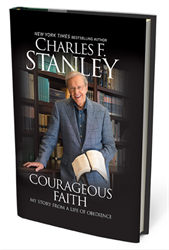 Courageous Faith: My Story From a Life of Obedience