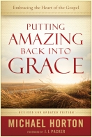 """Putting Amazing Back into Grace"" - revised and updated Book with DVD!!"