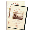 A Life Well Lived&amp;#58; Discover the Rewards of an Obedient Heart DVD Series