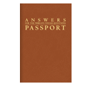 Answers for the World's Tough Questions Passport