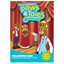 Biblical Wisdom for Kids&amp;#58; Following God, DVD