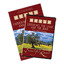 Experience the Land and the Book, DVD Series