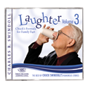 Laughter, Volume 3&amp;#58; Chuck&amp;#39;s Formula for Family Fun