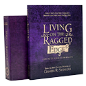 Living on the Ragged Edge, CD Series