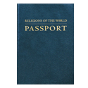 Religions of the World Passport