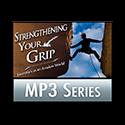 Strengthening Your Grip, CD Series