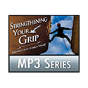 Strengthening Your Grip, CD Series