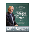 Stuff I've Learned That I'll Never Forget MP3