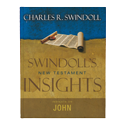 Swindoll's New Testament Insights: Insights on John