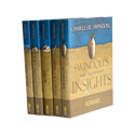 Swindoll's New Testament Insights, Set of 5 Commentaries