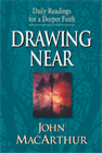 Drawing Near (Softcover)