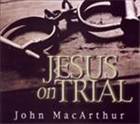 Jesus On Trial (CD Series)