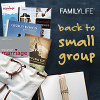 Back to School...Back to Small Groups...Back to Savings.
