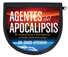 Agentes del Apocalipsis Album de CD