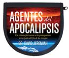 Agentes del Apocalipsis Album de CD