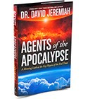 Agents of the Apocalypse Book