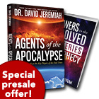 Agents of the Apocalypse Presale