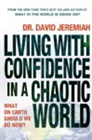 Living With Confidence In A Chaotic World-Book