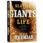 Slaying the Giants in Your Life - book