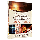 The Case for Christianity - Answer Book