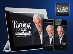 The Official Turning Point App