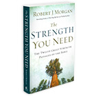 """""""The Strength You Need"""", by Robert Morgan"""