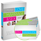 What the Bible Says About Love, Marriage & Sex (book)