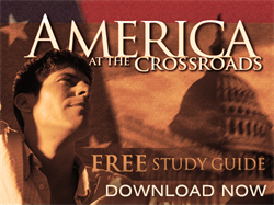 America At The Crossroads Study Guide