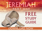 Jeremiah, Part 1, Study Guide