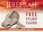 Jeremiah, Part 1, Study Guide