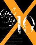 God's Top Ten