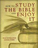 How to Study the Bible & Enjoy It
