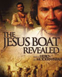 Jesus Boat Revealed