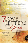 7 Love Letters from Jesus - (Softcover)