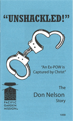 Don Nelson - A Free Booklet!