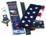 American Flag Kit + Bonus Message