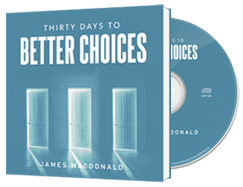 30 Days to Better Choices