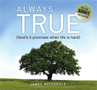 Always True&amp;#58; 5 Great and Precious Promises of God