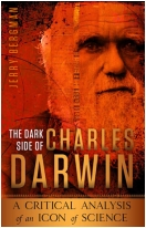 """The Dark Side of Charles Darwin"" Book"