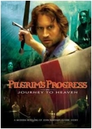 """Pilgrim's Progress: Journey to Heaven"" DVD"