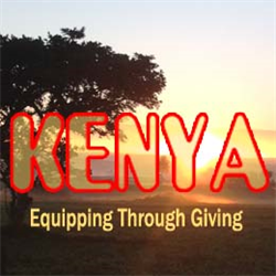 Kenya Special Needs Giving
