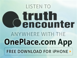 Oneplace Iphone App By Dave Wyrtzen Truth Encounter
