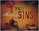 """Beware of Deadly Sins"" CD"