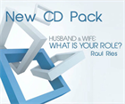 """""""Husband & Wife: What is Your Role?"""" CD"""