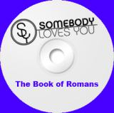"""""""The Book of Romans"""" CD Set"""