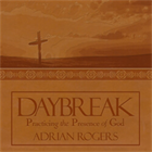 Daybreak: Practicing The Presence Of God Devotional Journal