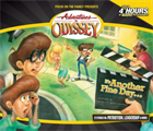 Adventures in Odyssey ® #11: It's Another Fine Day...
