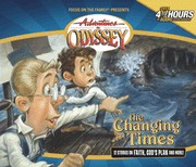 Adventures in Odyssey Album #22: The Changing Times