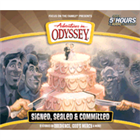 Adventures in Odyssey Album #29: Signed, Sealed, and Committed
